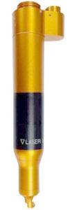 2mm Farb-Handstück (585 nm)