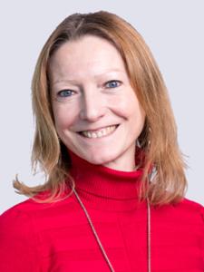 Adeline Hoarau Clinical Director Emea
