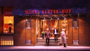 Hotel Alsterhof Hamburg