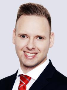 Sven Kokott Service Leiter