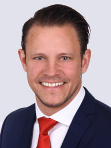 Thomas Domke Sales West