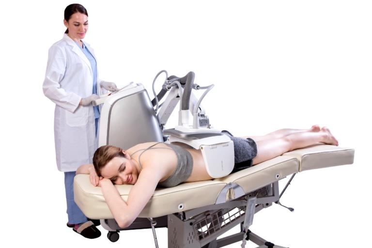 Encurve Behandlung 1