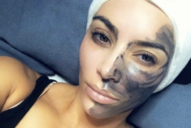 Kimkardashian Spectra Hollywood Laser Peel