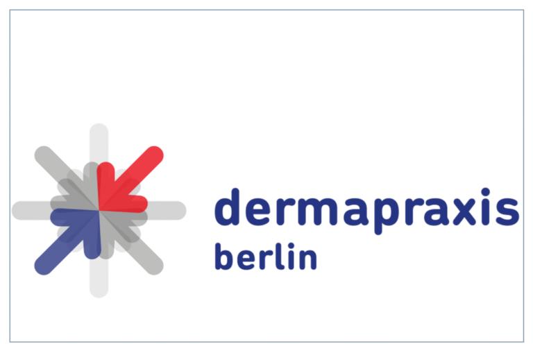 Dermapraxis Bild Rahmen