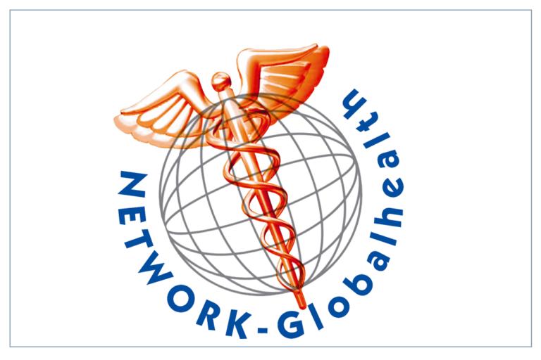 Globalhaelth Bild Rahmen