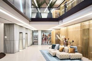 Hotel Gallery Lobby Lounge 01