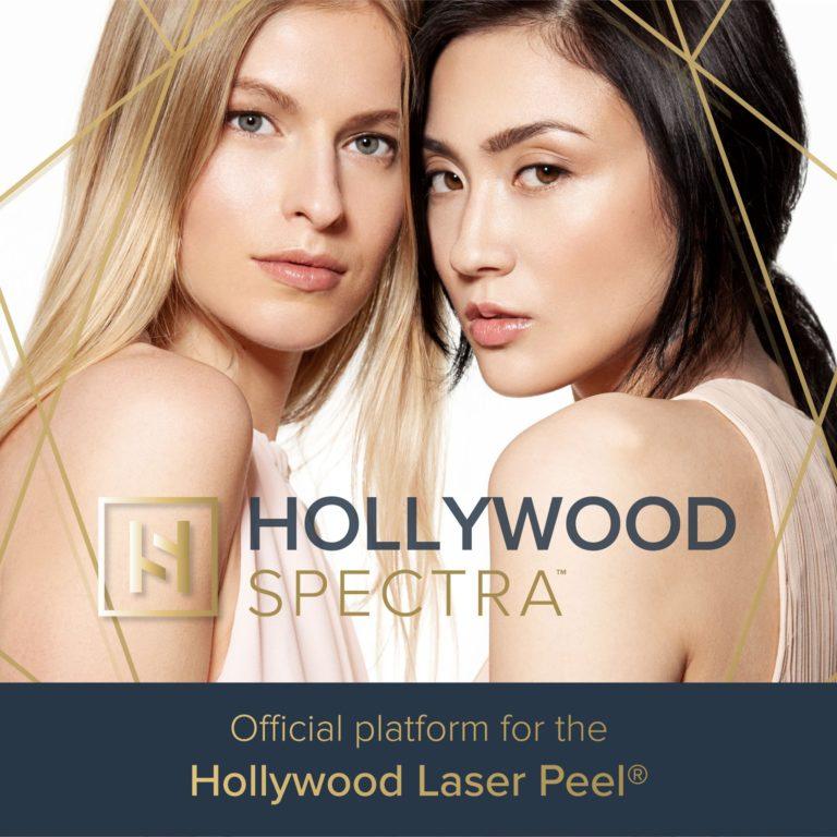 Hollywood Laser Peel 3