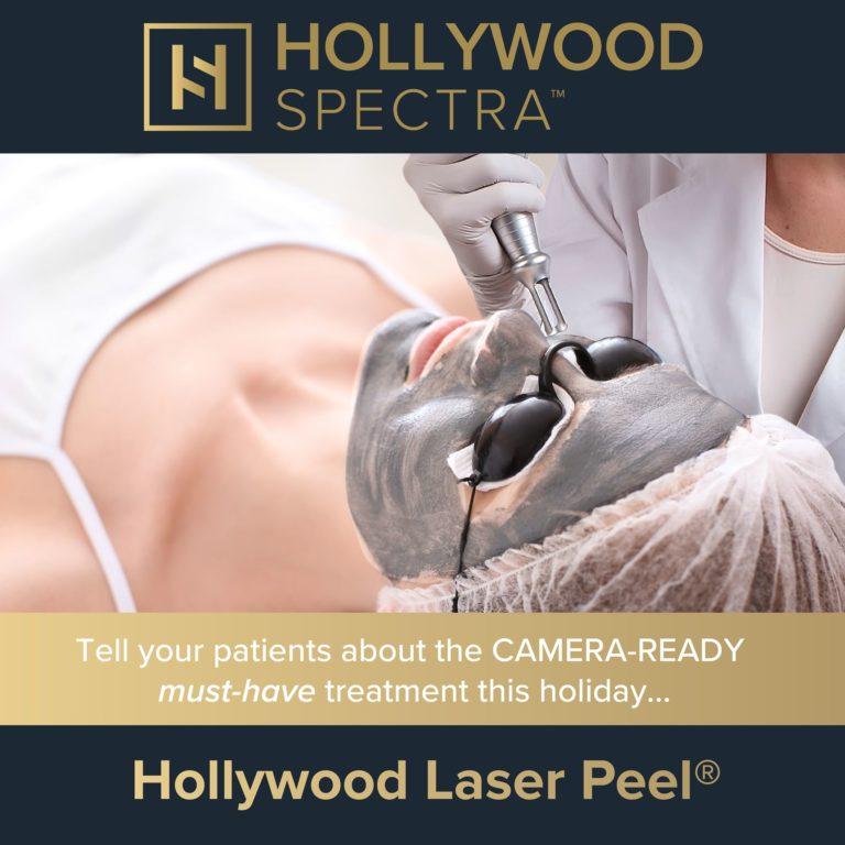 Hollywood Spectra Laser Peel 2