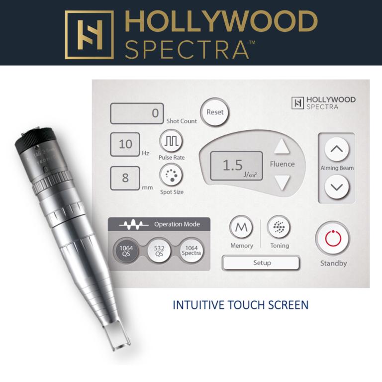 Hollywood Spectragui