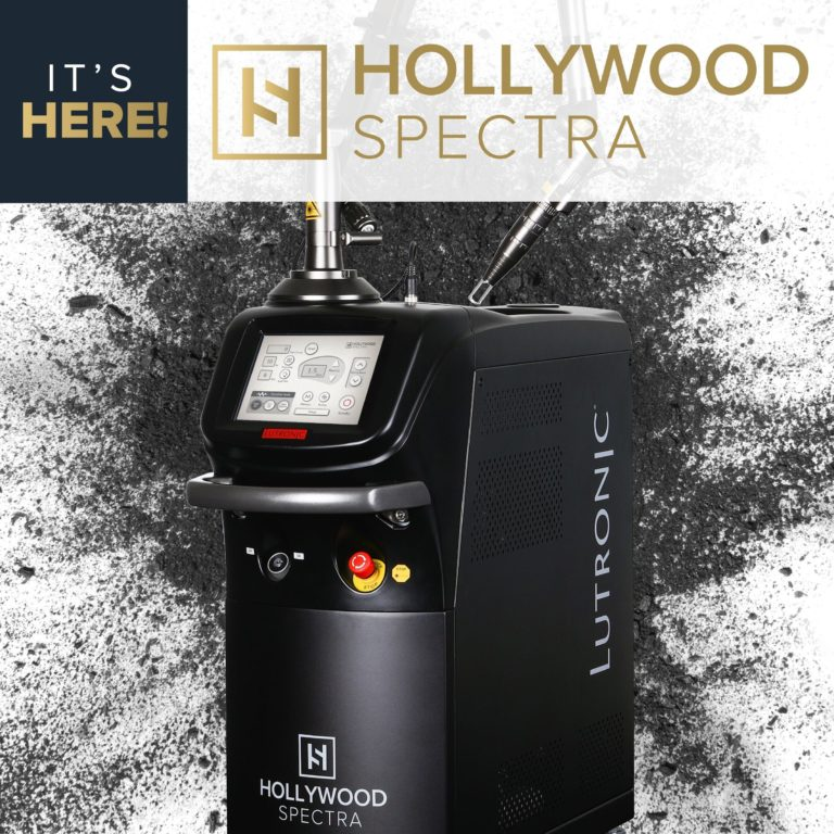 Start Hollywood Spectra 1