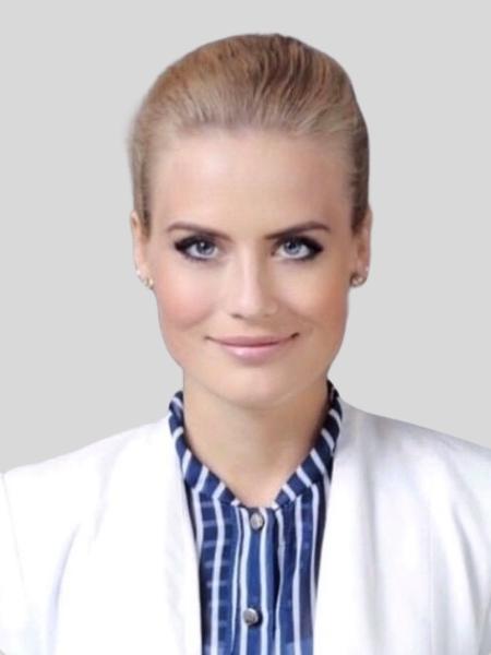 Yana Koehler
