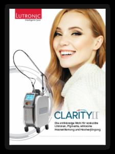 Clarity Ii Produktbroschuere Lutronic Kompr