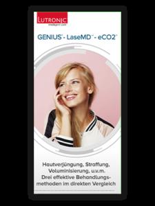 Lasemd Genius Eco2 Flyer Lutronic