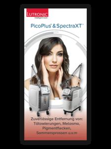 Picoplus Spectraxt Flyer Lutronic Kompr
