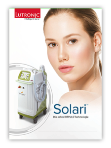 Solari Broschuere Lutronic Kompr