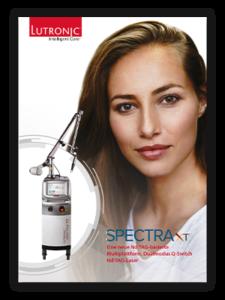 Spectra Xt Broschuere Lutronic Kompr