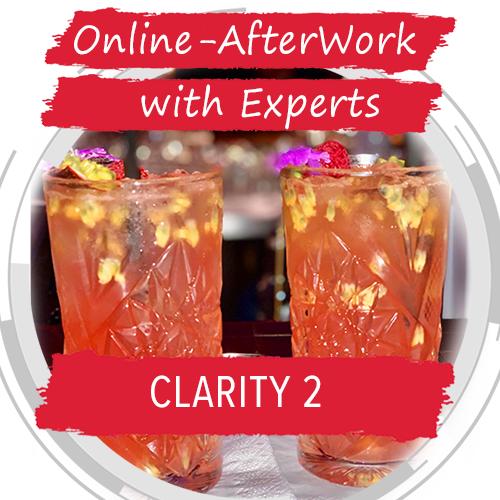 Afterwork Website
