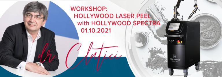 Hollywood Spectra Banner Webinar